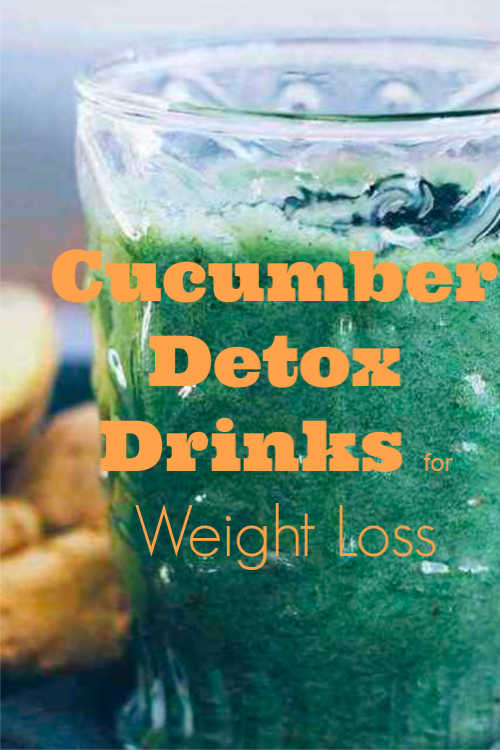 30 Days Diet Plan for Weight Loss - Healthy Meal Plan That Works (cucumber detox drinks for weight loss)