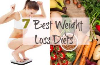You Want Best Weight Loss Diets? Try These 7 Healthy Quick Fat Burning Diets