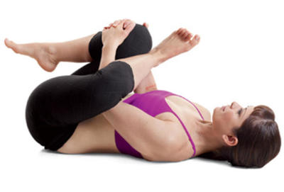 12 best yoga poses for lower back pain that work