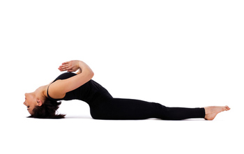 12 Best Yoga Poses for Lower Back Pain Relief