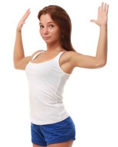 11 Chest Exercises to Lift Sagging Breasts and Tighten Boobs at Home