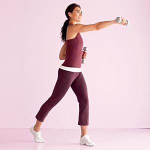 12 Best Full Upper Body Exercises for Women at Home