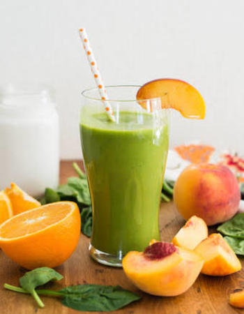 10 Green Smoothie Cleanse Recipes to Lose Weight Fast at Home