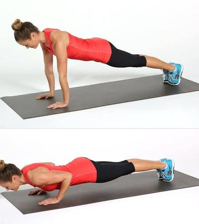 9 Fat Burning Workouts to Lose 20 Pounds in 2 Weeks