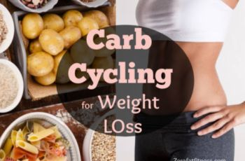 Carb Cycling: Meal Diet Plan for Weight Loss