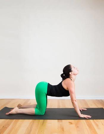 Yoga poses for flat Abs. 10 yoga poses to reduce belly fat and get flatter stomach