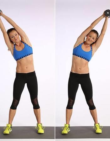 Side Bend for Abs