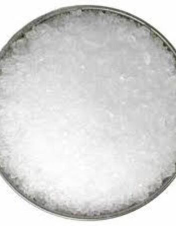 Epsom Salt Bath for Neck Pain