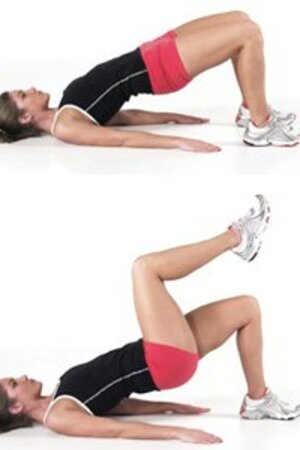 11 Best Hip Workouts to Get Rid of Hip Fat Fast at Home