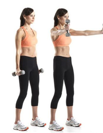 Top 9 Arm Exercises for Sexy Tank Tops, Sculpted Arms That Work at Home