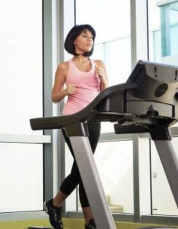 cardio workouts to burn fat