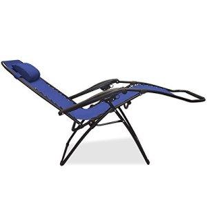 Caravan canopy zero gravity chair fabric