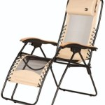 faulkner zero gravity chair