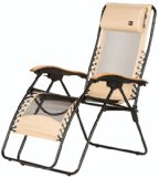 Faulkner Zero Gravity Chair Review