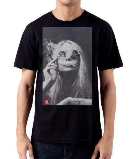 MEN'S REEFER MADNESS TEE