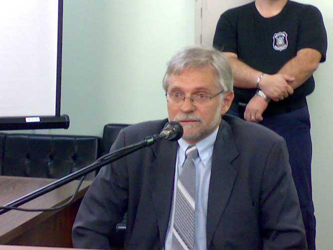 Luiz Ruppenthal é ex-diretor da Utresa