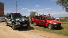 Taxista é encontrado morto na Capital Marcelo Oliveira/Agencia RBS