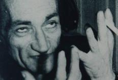 Retrato de Antonin Artaud é feito em livro definitivo Ver Descrição/Agencia RBS