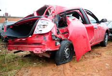 Motorista envolvida em acidente em Canoas é liberada Ronaldo Bernardi/