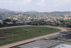 Jockey Club receberá complexo esportivo para conquistar público jovem na Capital Arivaldo Chaves/Agencia RBS