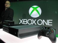 Microsoft anuncia preço e data de lançamento do Xbox One Glenn Chapman/AFP PHOTO
