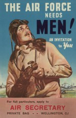 9735_NZ_War_Poster_The_Airforce_Needs_Men