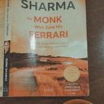The Monk Who Sold His Ferrari Robin Sharma Zero Pause
