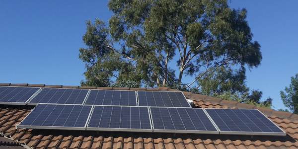 Law Mandating California New Homes To Have Solar Panels