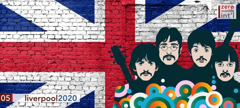 London 2020 (Postponed)