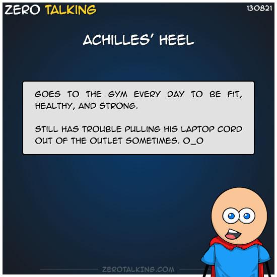 achilles-heel-2013-edition-zero-dean