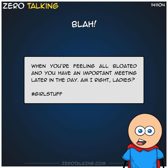 blah-zero-dean
