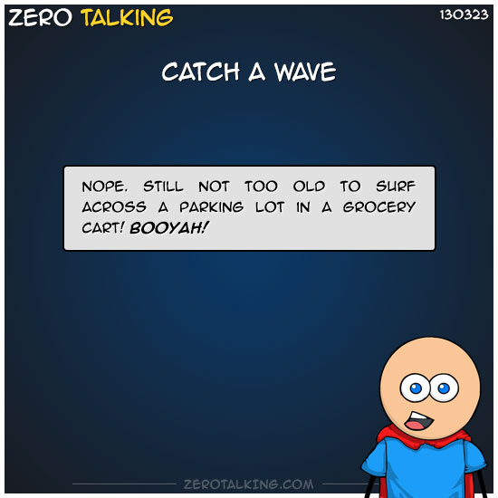 catch-a-wave-zero-dean