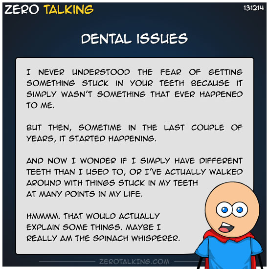 dental-issues-zero-dean