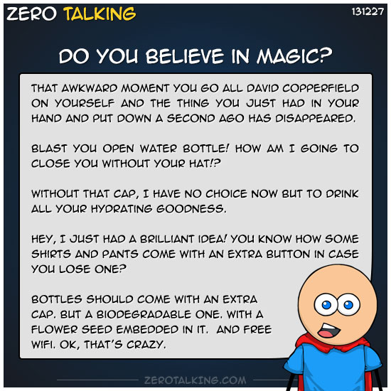 do-you-believe-in-magic-zero-dean