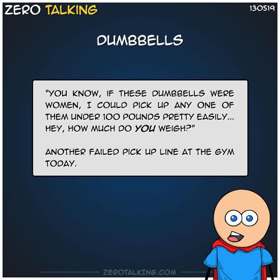 dumbbells-zero-dean