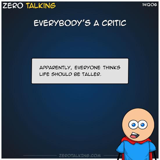 everybodys-a-critic-zero-dean