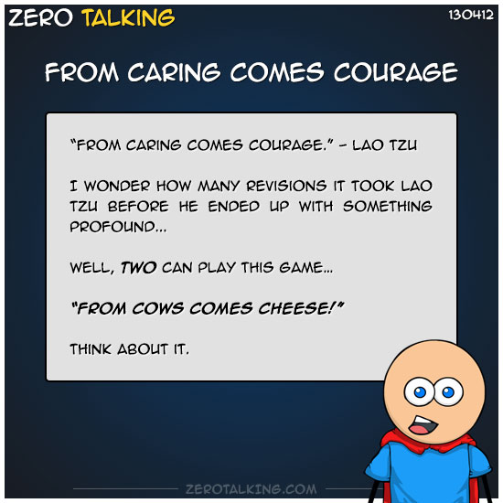 from-caring-comes-courage-zero-dean