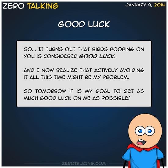 good-luck-zero-dean