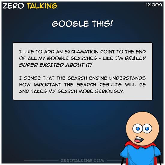 google-this-zero-dean