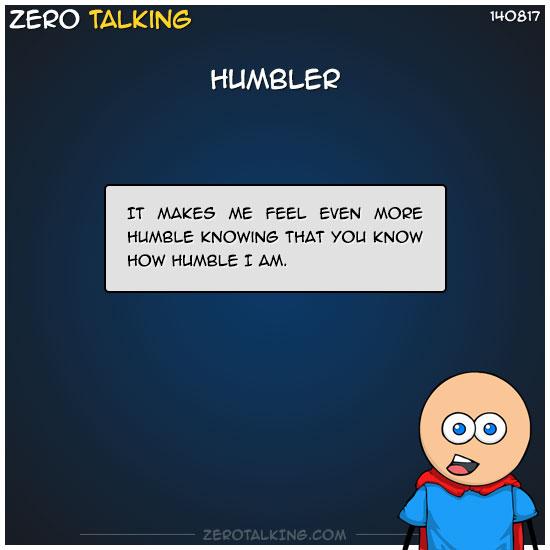 humbler-zero-dean