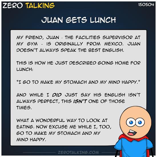 juan-gets-lunch-zero-dean