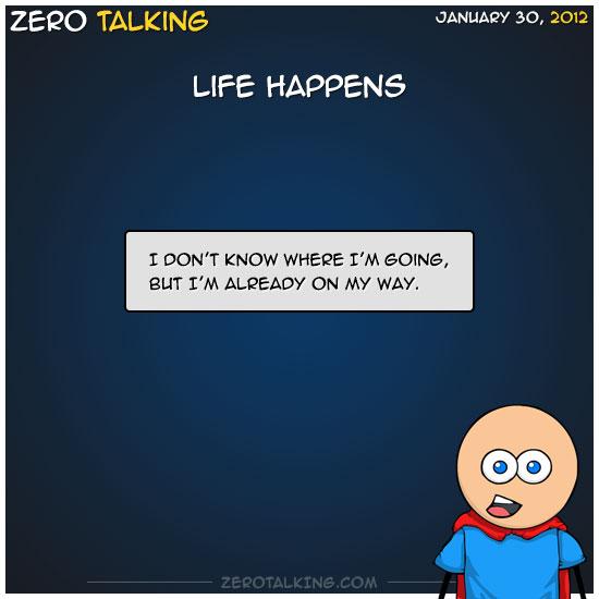 life-happens-zero-dean
