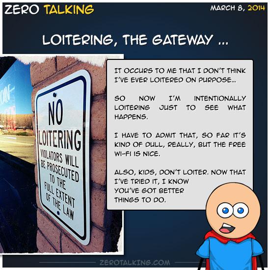loitering-the-gateway-to-zero-dean