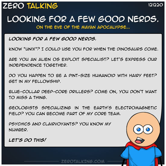 looking-for-a-few-good-nerds-zero-dean