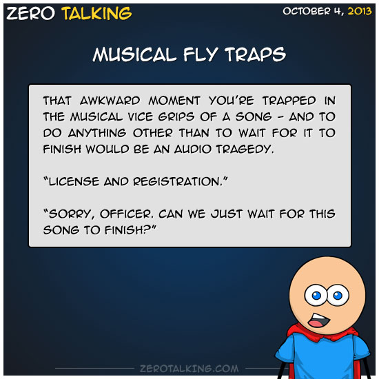 musical-fly-traps-zero-dean