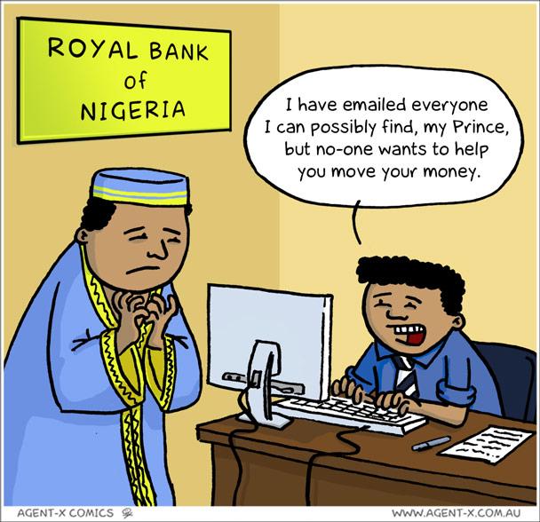 nigerian-prince-problems