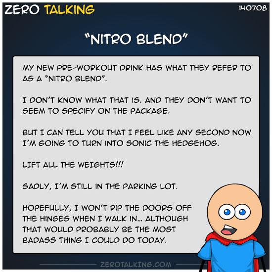 nitro-blend-zero-dean