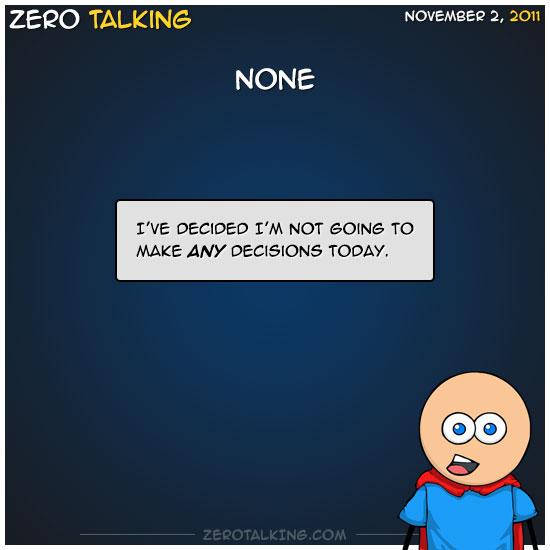 none-zero-dean