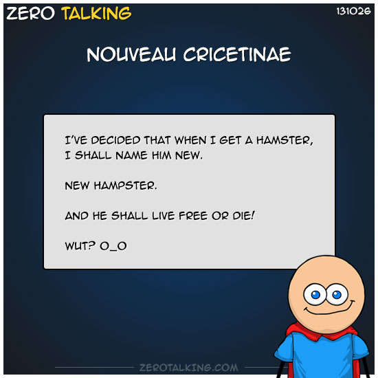 nouveau-cricetinae-zero-dean