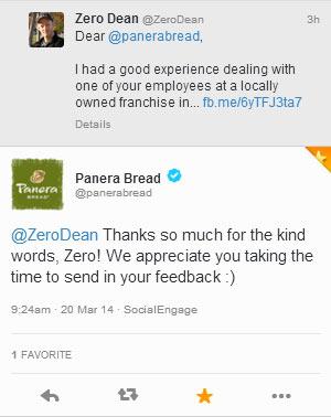 panera-customer-care-thank-you-zero-dean